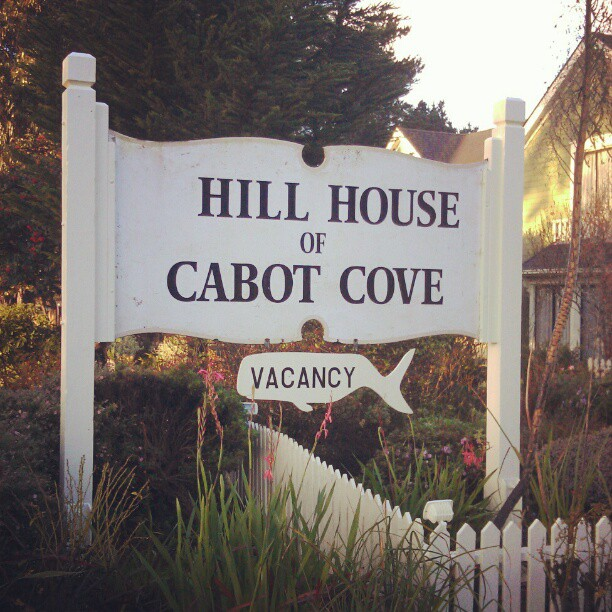 Hill House at Cabot Cove