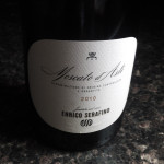 Wine of the Week: 2010 Enrico Serafino Moscato d'Asti