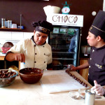 Take A Chocolate Workshop In Antigua, Guatemala