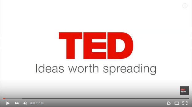 TEDTalks To Learn More About World Culture