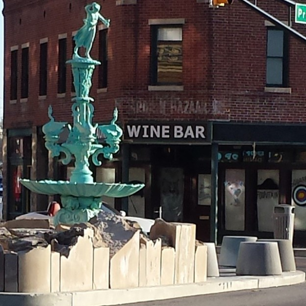 Fountain Square: Indianapolis Neighborhood Guide