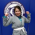 The Journey Continues: I Started Brazilian Jiu-Jitsu